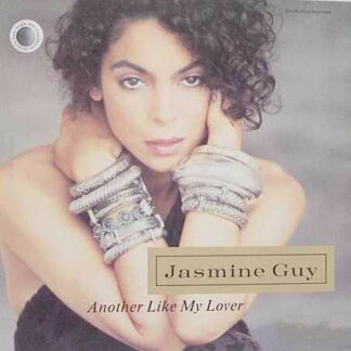 """Jasmine Guy - Another Like My Lover (12"""", Promo)"""