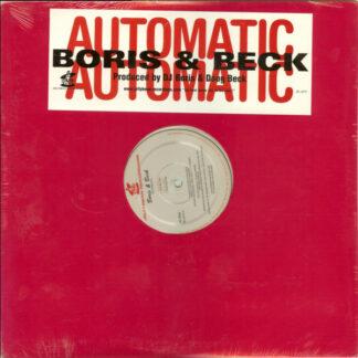 "Boris & Beck - Automatic (12"")"