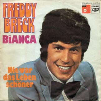 Freddy Breck - Bianca (7