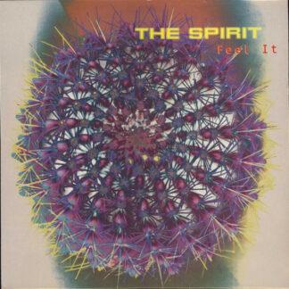 "The Spirit (2) - Feel It (12"")"