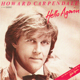 Howard Carpendale - Hello Again (7
