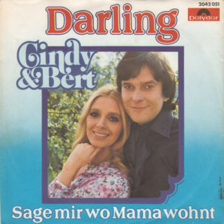 Cindy & Bert - Darling (7