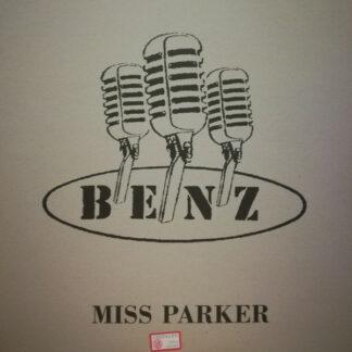 """Benz - Miss Parker (12"""")"""