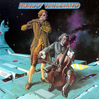 Rondo' Veneziano* - Rondo' Veneziano (LP, Album)