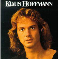 Klaus Hoffmann - Klaus Hoffmann (LP)