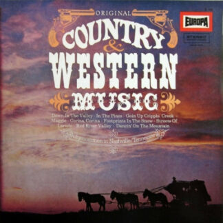 Various - Country Girl Meets Country Boy (LP, Comp)