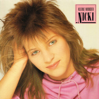 Nicki - Kleine Wunder (LP, Album)