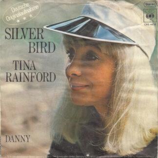 Tina Rainford - Silver Bird (Deutsche Originalaufnahme) (7