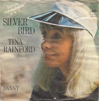 "Tina Rainford - Silver Bird (Deutsche Originalaufnahme) (7"", Single)"