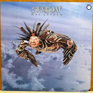 Mac Gayden - Skyboat (LP, Album)