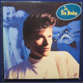 The Blow Monkeys - Animal Magic (LP, Album)