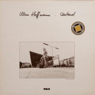Klaus Hoffmann - Westend (LP, Album)