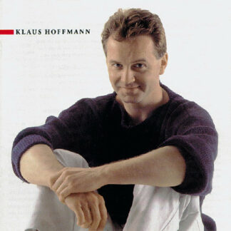 Klaus Hoffmann - Klaus Hoffmann (LP, Album)