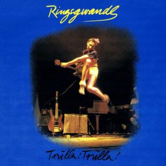 Ringsgwandl - Trulla! Trulla! (LP, Album)