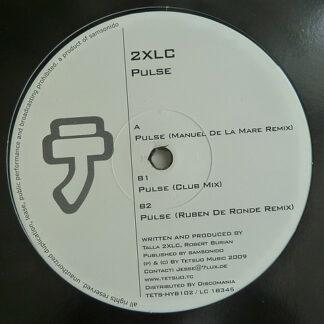 "2XLC* - Pulse (12"")"