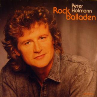 Peter Hofmann - Rockballaden (LP, Comp)