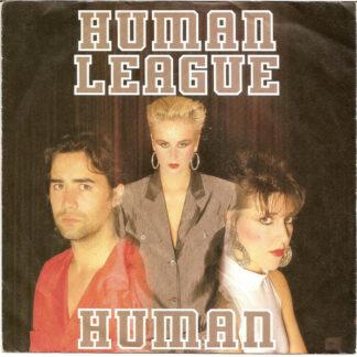 Human League* - Human (7