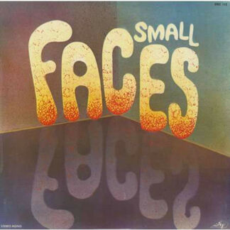 Small Faces - Small Faces (LP, Comp)