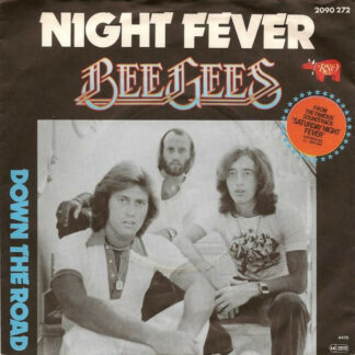 Bee Gees - Night Fever (7