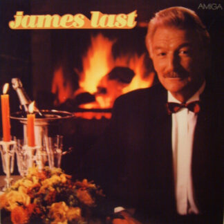 James Last - James Last (LP, Album)