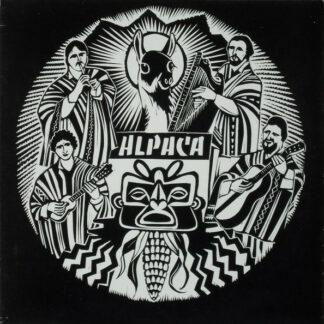 Alpaca - Alpaca (LP)