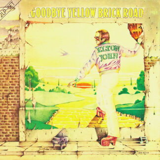 Elton John - Goodbye Yellow Brick Road (2xLP, Album, RE)
