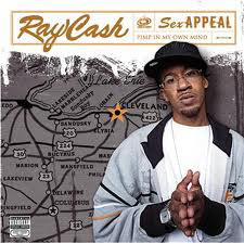 "Ray Cash - Sex Appeal (12"")"
