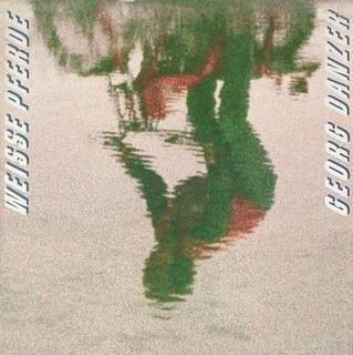 Georg Danzer - Weiße Pferde (LP, Album)