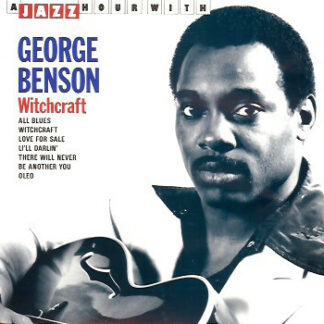 George Benson - Witchcraft (CD)