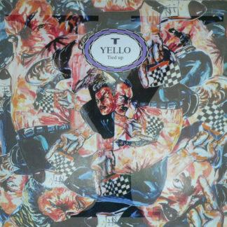 """Yello - Tied Up (12"""", Maxi)"""