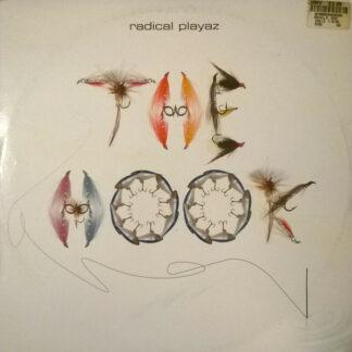 "Radical Playaz - The Hook (12"")"