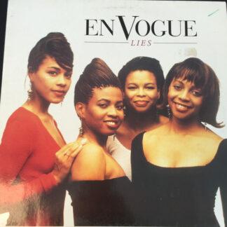 "En Vogue - Lies (12"")"