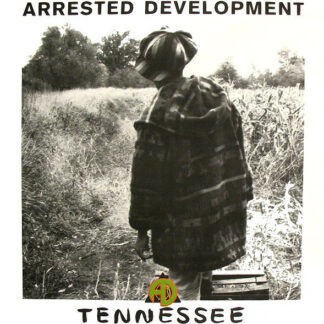 """Arrested Development - Tennessee (12"""")"""