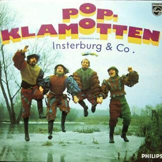 Insterburg & Co - Pop-Klamotten (LP)