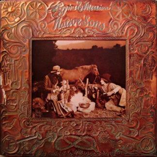 Loggins & Messina* - Native Sons (LP, Album)