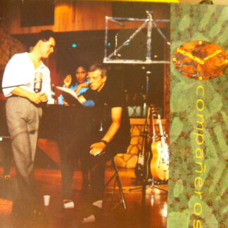 Working Week - Compañeros (LP, Album, Club)