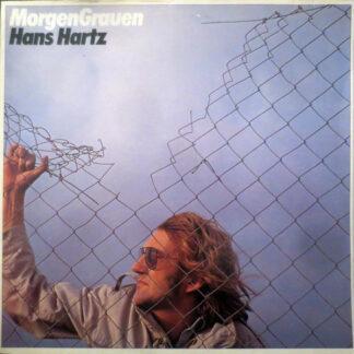Hans Hartz - MorgenGrauen (LP, Album)