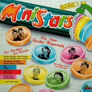 Mini Stars - Mini Stars (LP)