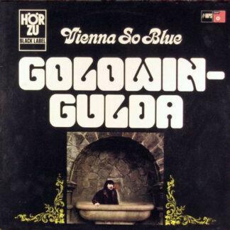 Golowin* - Gulda* - Vienna So Blue (LP, Album)