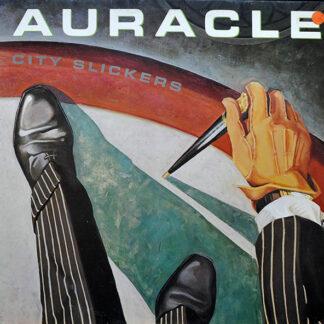 Auracle (2) - City Slickers (LP, Album)