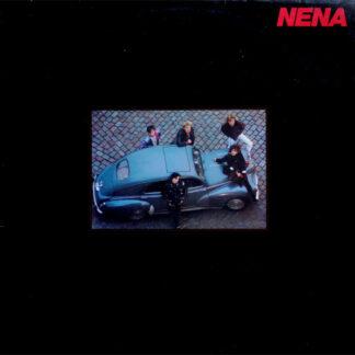 Nena - Nena (LP, Album, Ast)