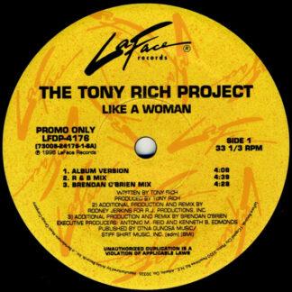 Tony Sunshine - Oh My God (Green Lantern Remix) (12
