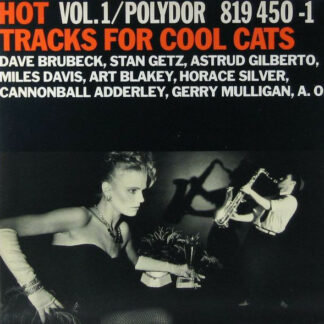Various - Hot Tracks For Cool Cats Vol. 1 (2xLP, Comp, Gat)