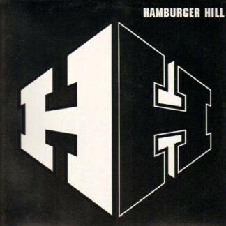 """Hamburger Hill - Langer Weg / Vorsprechkommando (12"""")"""