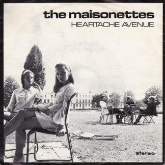 The Maisonettes - Heartache Avenue (7