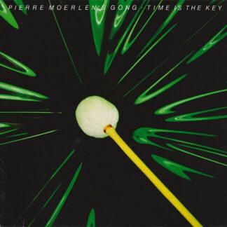 Pierre Moerlen's Gong - Time Is The Key (LP, Album, RP)