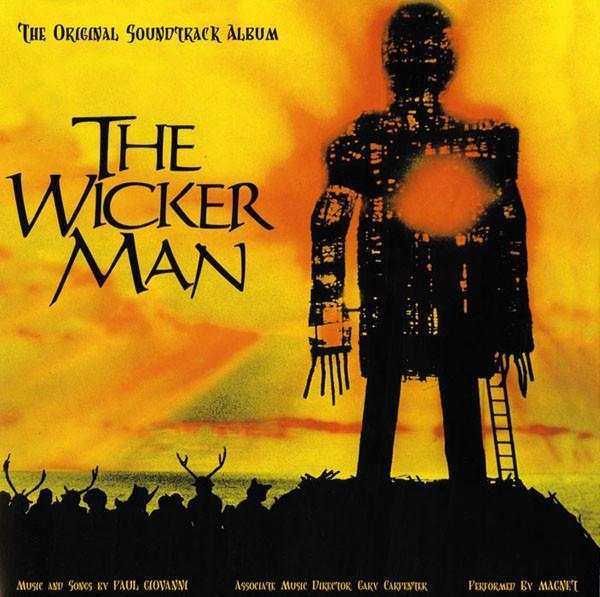 ORIGINAL SOUNDTRACK WICKER MAN (PAUL GIOVANNI)
