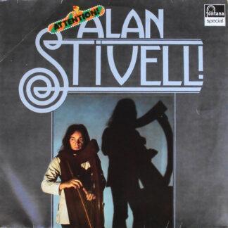 Alan Stivell - Attention! (LP, Album, RE)