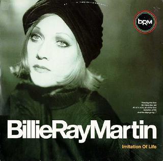 "BillieRayMartin* - Imitation Of Life (12"")"