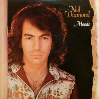 Neil Diamond - Moods (LP, Album, RE)